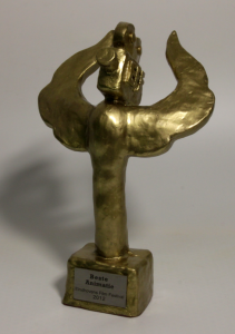EFF award